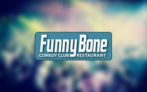 Richmond Funny Bone - Event