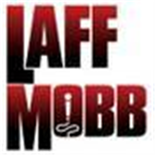 Laff Mobb Comedy starring Brandon
