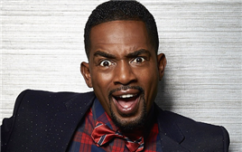 Bill Bellamy VIP Ticket
