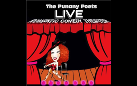 The Punany Poets Live