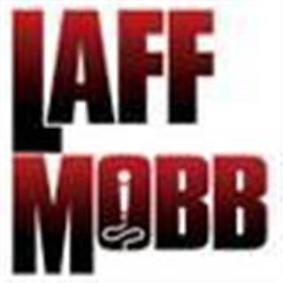 Laff Mobb Comedy starring Mark Viera and Smokey