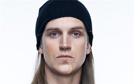 Jason Mewes VIP Ticket