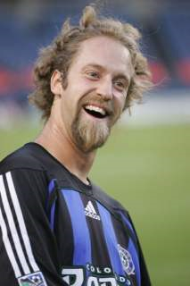 Sportable Event Featuring Josh Blue