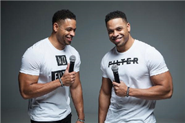 The Hodgetwins VIP