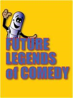 Future Legends of Comedy