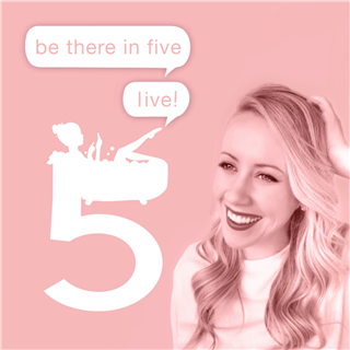Be There In Five LIVE!