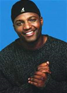 Shaq Allstar Comedy Jam Presents Aries Spears