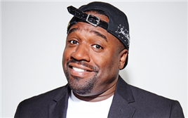 Corey Holcomb VIP Ticket