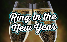 NYE Ring In The New Year w/ Al Goodwin