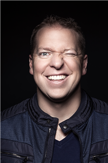 Gary Owen VIP Ticket
