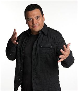 Carlos Mencia VIP PACKAGE (late show)