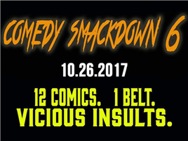 Comedy SmackDown